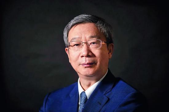 《中国金融》70年70人特别谈|易纲谈中国金融事业取得辉煌成就