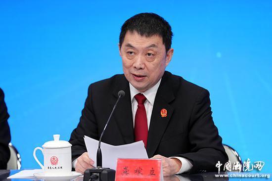 广东高院:严厉制裁以金融创新为名掩盖金融风险等违规行为