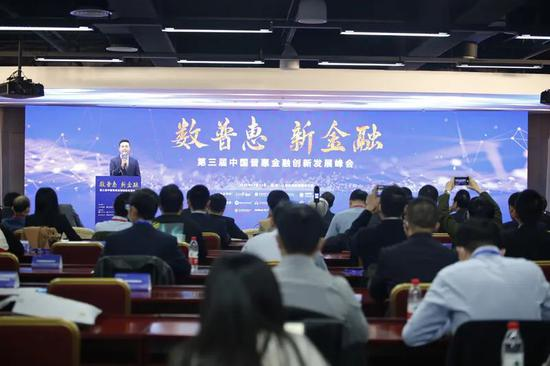 普惠金融的未来在哪里?