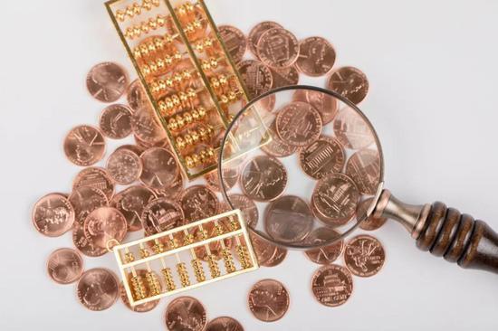 2104家上市公司去年现金流改善 五大优势彰显TOP50潜在价值