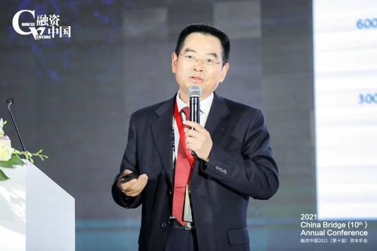 达晨刘昼:竞争格局已定,VC/PE再难产生新兴巨头机构