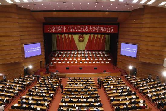 新京报社论:公共卫生密集立法修法 以制度护航健康北京