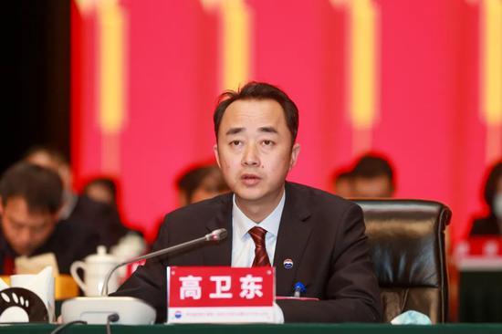 茅台集团:力争打造成省内首家世界500强企业 打造绿色茅台