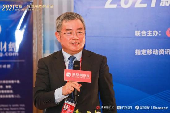 李扬:2012年开始中国CPI极为稳定 可归因于各种交易平台发展