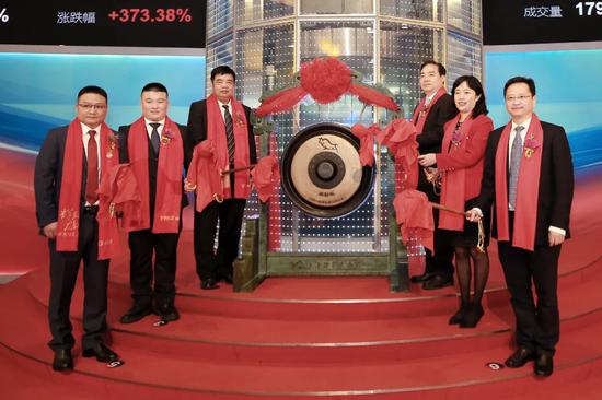 亚辉龙生物上市:市值259亿 胡鹍辉之父曾涉及刑事犯罪