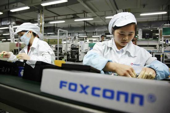 受越南新冠疫情影响 立讯精密、富士康、海能实业暂停当地生产