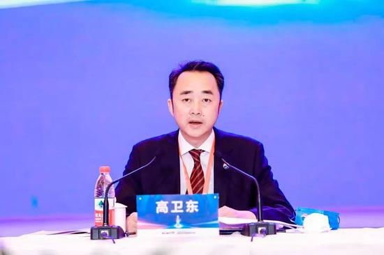 翟敬勇、林园、但斌现场建言献策 贵州茅台董事长回应扩产、分红问题