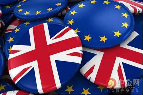 欧盟将讨论脱欧计划 称前景不明英镑恐继续跳水