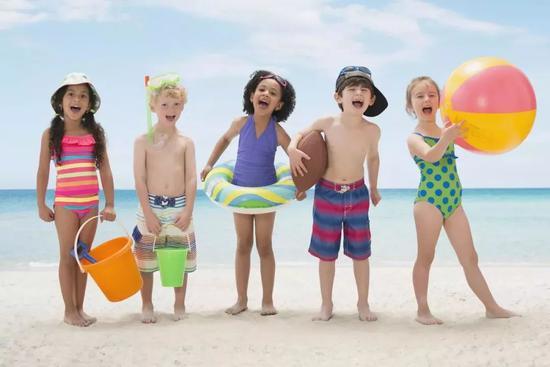 儿童泳衣抽检超八成不合格 李宁迪士尼迪卡侬等上榜