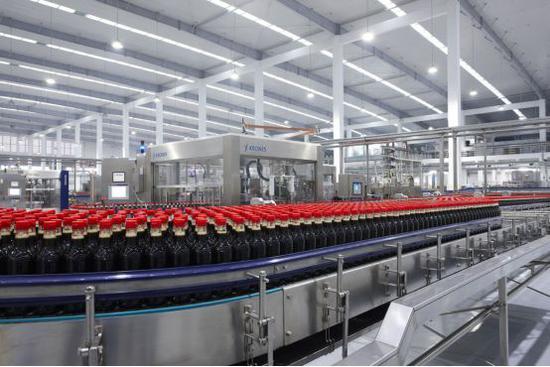 海天巿盈率贵过贵州茅台:打酱油打出近两千亿市值
