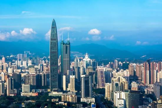 周末重磅:深圳再次被委以重任 接下来要干这些大事_淘网赚