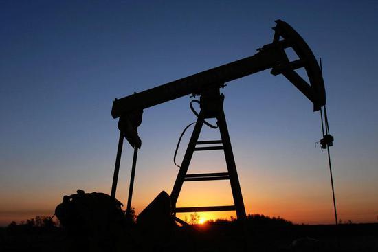 博客赚钱方法_页岩油帮助美国数十年来首次实现石油贸易顺差