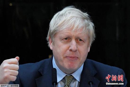 英国脱欧后移民政策将出现重大改革 面向全球揽才