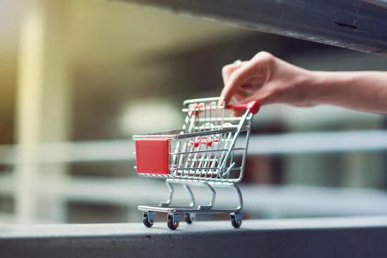 黄大智:促消费 中国又一次拿出了祖传大招