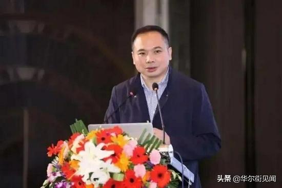 刘煜辉:今天的市场很分裂,要么上天,要么下地狱