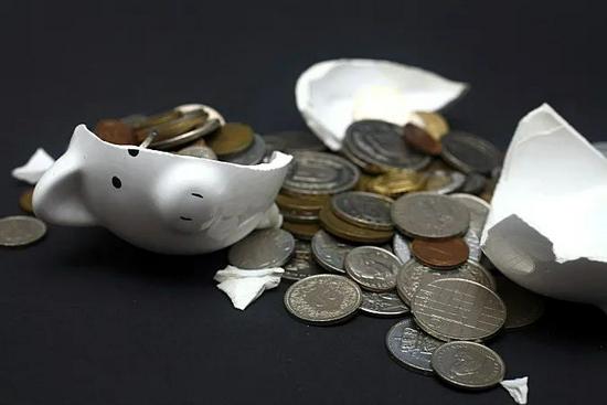 贷款逾期还能修复?花2万教你编故事骗银行…骗中骗!