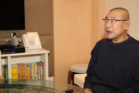 投资恒大血亏百亿,香港传奇富豪刘銮雄选择退市