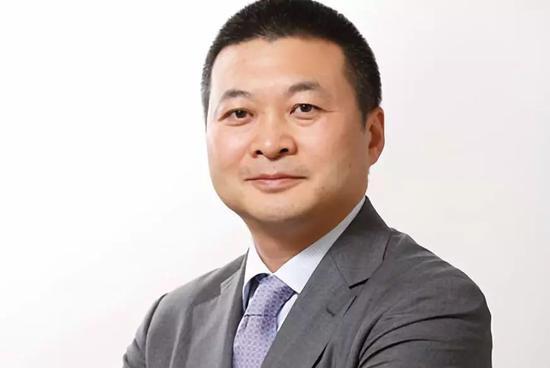 唐勇,1993年加入华润(集团)有限公司,现为华润置地首席执行官