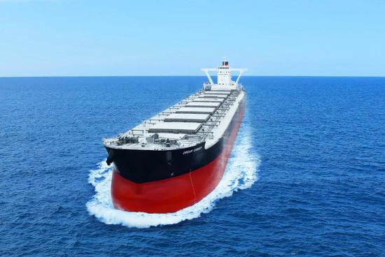 借超级油轮运价暴涨东风 这家A股公司股价要起飞?