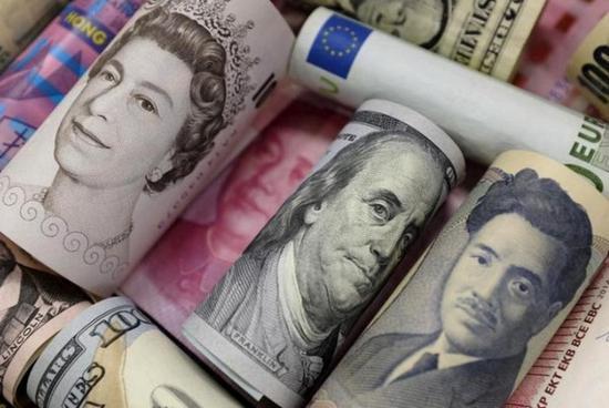 谭雅玲: 为什么说英镑与日元存在货币伙伴关系?