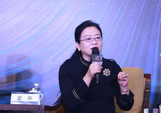 """夏华:中国绿公司年会——企业家们的""""充电桩"""""""