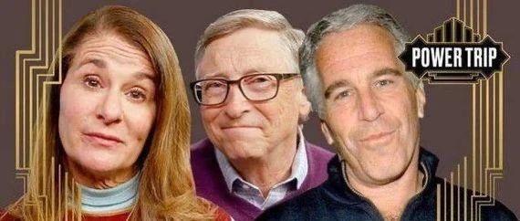美媒:盖茨多次与爱泼斯坦会面,造访其豪宅,或是离婚导火索