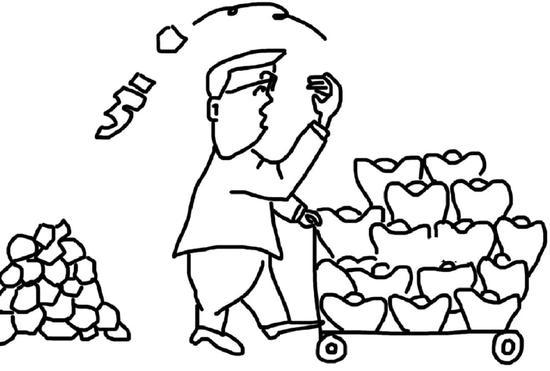 """「m88在线娱乐」助力脱贫!宝鸡高新广场,市民收""""货""""乡村美味"""