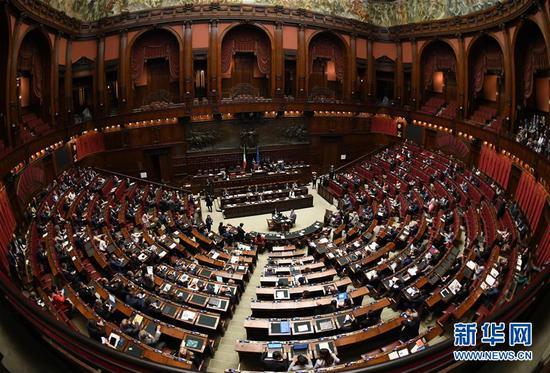 意新政府不支持退出欧元区 称市场动荡属正常过渡
