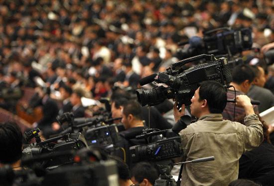 区块链如何颠覆传统新闻行业 值得期待