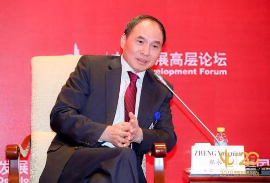 郑永年:避免疫情演化为经济社会危机