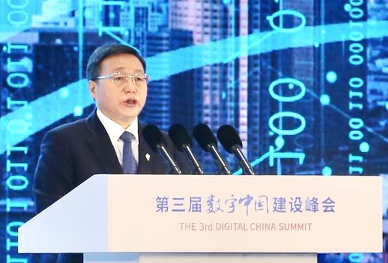 工行董事长陈四清:数据作为重要资产正在驱动金融服务再造