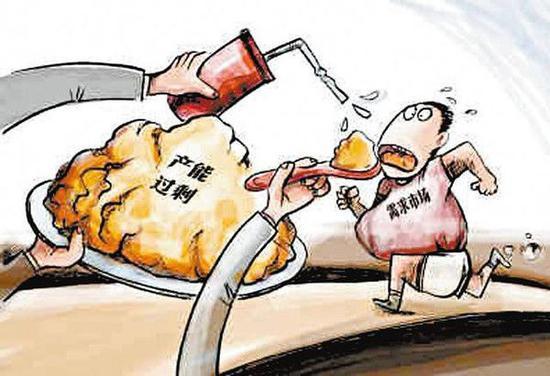 从经济增长的角度看:消费是一种美德,节俭却是坏习惯。