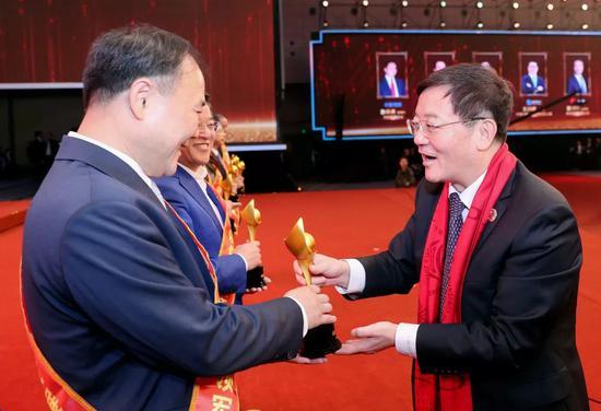 """俄罗斯赌博平台_「中国稳健前行」""""中国之治""""的政治保证"""