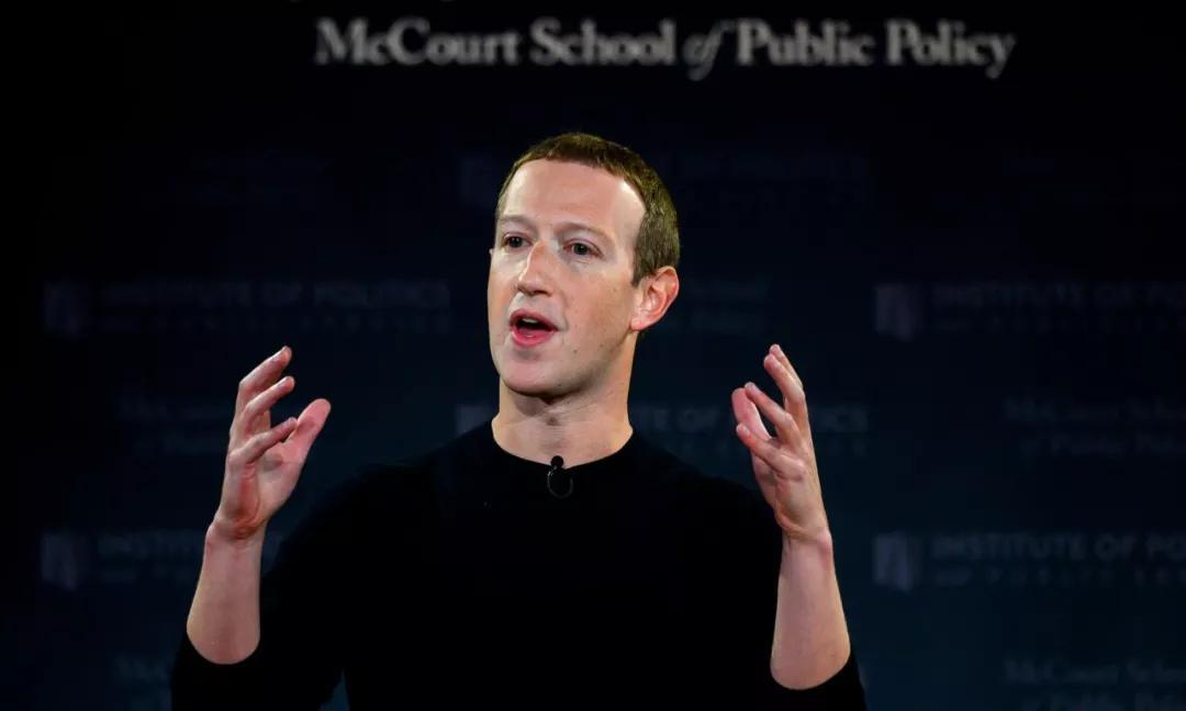 胡锡进:扎克伯格攻击中国互联网管理背后是脸书困境