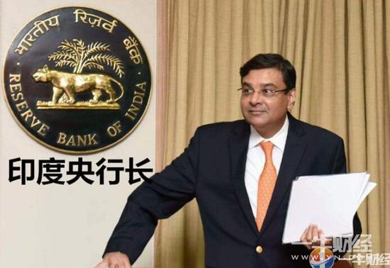 卢比暴跌12%!抛美元、加息都不对 印度央行咋办?