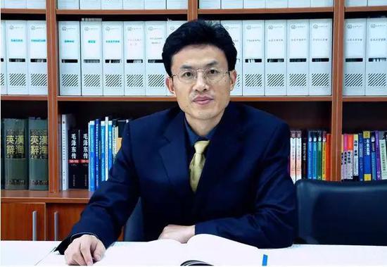 来源:北京大学国民经济研究中心电子期刊《原富》2018年第4期总第36期