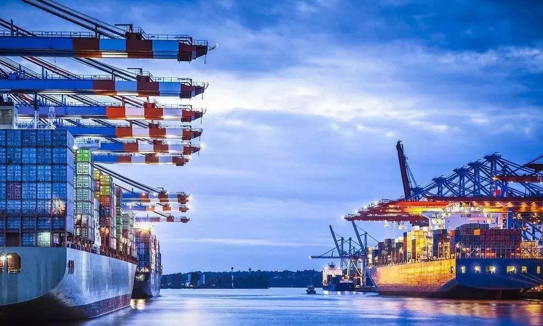 黄奇帆:新时代国际贸易新格局、新趋势 与中国的应对