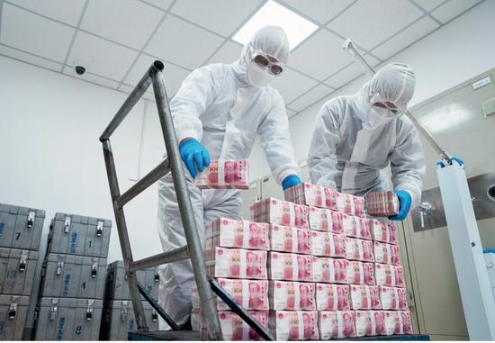 股市、楼市震颤背后:中国货币政策如何稳健转向?