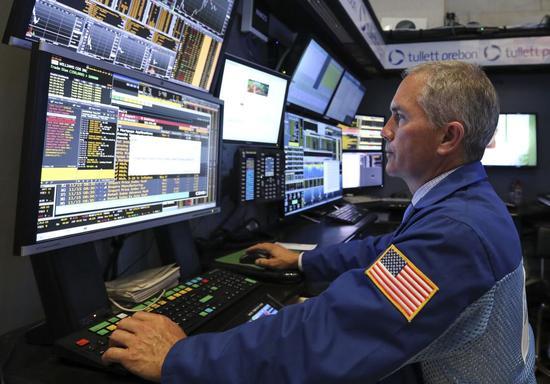 道指经历三个月最大单日跌幅后 美股指期货早盘走高