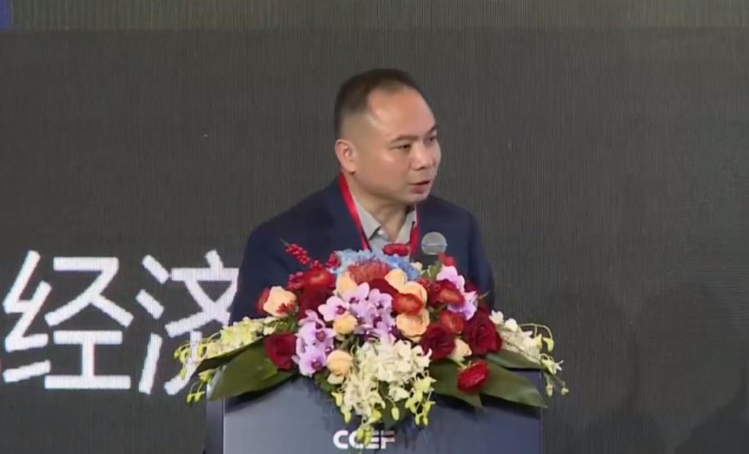 刘煜辉:中国的股票市场已经进入了一个牛市 而且是个长期的牛市