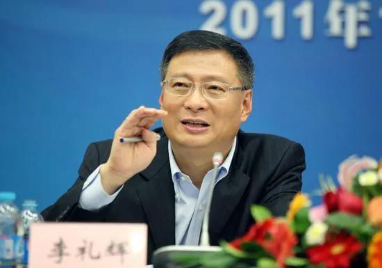李礼辉:疫情过后3-5年的周期内必须适当降低税率