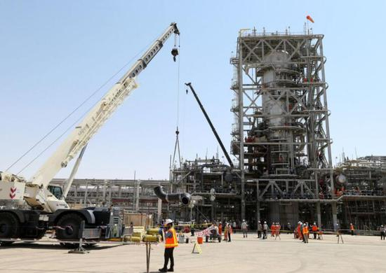 沙特石油设施遇袭后 这几个产油国正从中受益