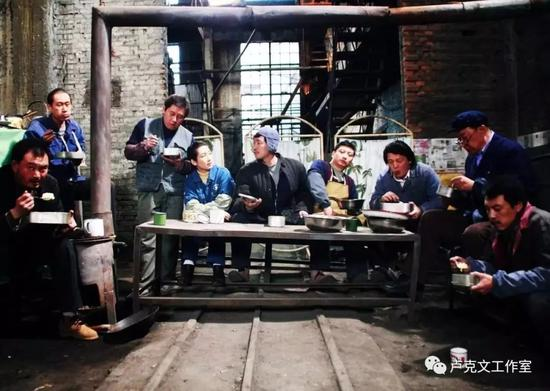 《钢的琴》记录了东北下岗工人的辛酸故事