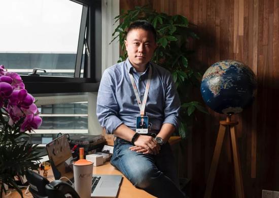 澳门ag娱乐官方网站-谭浩俊:推CDR要预防境内之水养境外鱼