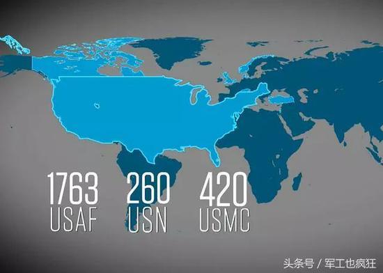 被中国制裁的洛克希德·马丁,在中国业务还不少呢