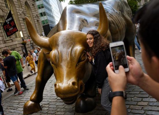 <b>为何十年美股牛市将结束?分析师:因为千禧一代老了</b>