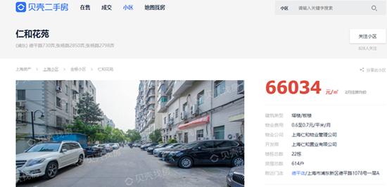 又见A股公司卖房:钱江摩托上海14套房卖了7900万 股民却不满意?