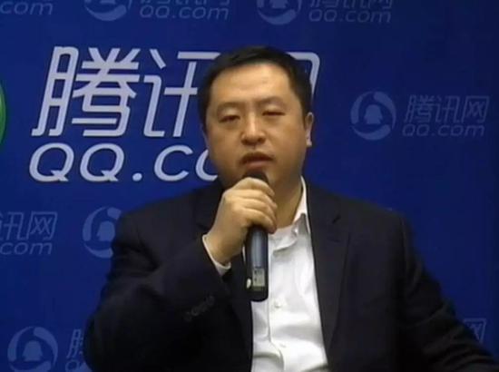 黄晓明炒股案牵出神秘合伙人 号称股侠买股前看易经