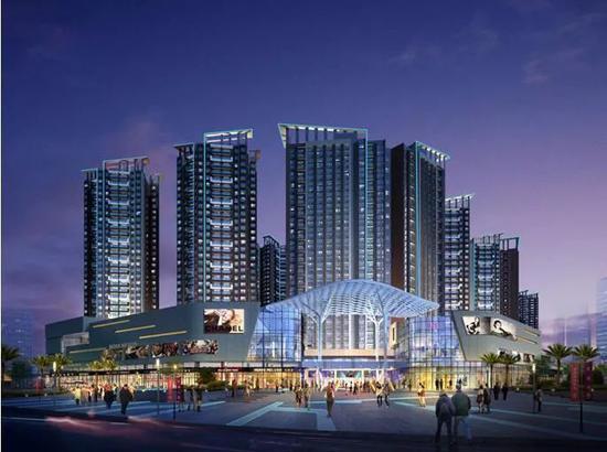 星河商置计划赴港上市 去年营收3.17亿元