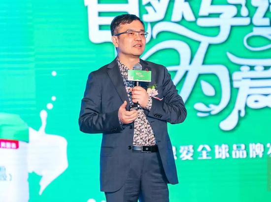 业绩逆转:Q3预计盈利2378万元贝因美转型见效?